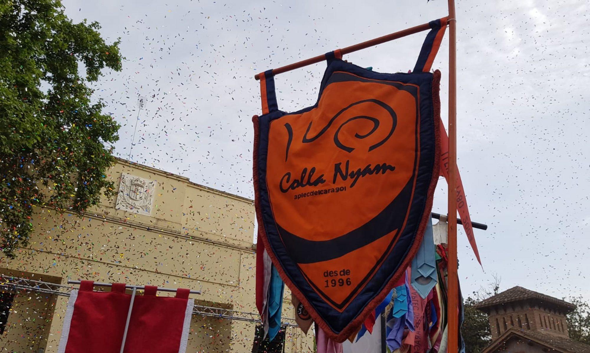 Colla Nyam